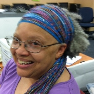Fundraising Page: Shirley Durr